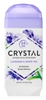 "Crystal Deodorant Solid Stick 2.5oz Lavender & White Tea (18874)<br><br><span style=""color:#FF0101""><b>12 or More=Unit Price $3.46</b></span style><br>Case Pack Info: 48 Units"