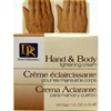 D&R Hand & Body Lightening Cream 1.5oz(6 Pieces) Dsply (19000)<br><br><br>Case Pack Info: 2 Units