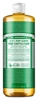"Dr. Bronners Almond 32oz Castile Soap (20155)<br><br><span style=""color:#FF0101""><b>12 or More=Unit Price $10.68</b></span style><br>Case Pack Info: 12 Units"