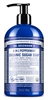 "Dr. Bronners Organic Sugar Soap 12oz Peppermint Pump (20166)<br><br><span style=""color:#FF0101""><b>12 or More=Unit Price $5.96</b></span style><br>Case Pack Info: 12 Units"