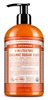 "Dr. Bronners Organic Sugar Soap 12oz Tea Tree Pump (20167)<br><br><span style=""color:#FF0101""><b>Buy 12 or More = $5.89</b></span style><br>Case Pack Info: 12 Units"