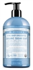 "Dr. Bronners Organic Sugar Soap 12oz Baby Unscented Pump (20168)<br><br><span style=""color:#FF0101""><b>12 or More=Unit Price $5.96</b></span style><br>Case Pack Info: 12 Units"