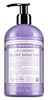 "Dr. Bronners Organic Sugar Soap 12oz Lavender Pump (20178)<br><br><span style=""color:#FF0101""><b>Buy 12 or More = $5.89</b></span style><br>Case Pack Info: 12 Units"