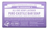 "Dr. Bronners Bar Lavender 5oz Soap (20190)<br><br><span style=""color:#FF0101""><b>12 or More=Unit Price $2.98</b></span style><br>Case Pack Info: 72 Units"
