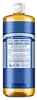 "Dr. Bronners Peppermint 32oz Castile Soap (20245)<br><br><span style=""color:#FF0101""><b>Buy 12 or More = $10.10</b></span style><br>Case Pack Info: 12 Units"
