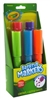 "Crayola Bathtub Markers 4 Count With Bonus Extra Marker (20264)<br><br><span style=""color:#FF0101""><b>Buy 12 or More = $4.56</b></span style><br>Case Pack Info: 6 Units"