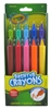 "Crayola Bathtub Crayons 9 Count (20267)<br><br><span style=""color:#FF0101""><b>12 or More=Unit Price $3.80</b></span style><br>Case Pack Info: 6 Units"