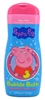 "Peppa Pig Bubble Bath 24oz Bubble Gum (20473)<br><br><span style=""color:#FF0101""><b>Buy 12 or More = $3.17</b></span style><br>Case Pack Info: 12 Units"
