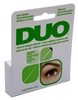 "Duo Brush-On Striplash Adhesive White/Clear 0.18oz (20506)<br><br><span style=""color:#FF0101""><b>12 or More=Unit Price $3.30</b></span style><br>Case Pack Info: 36 Units"