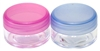 Eco Travel Pill Container Small (24 Pieces) Asst Color (22237)<br><br><br>Case Pack Info: 12 Units