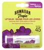 "Hawaiian Spf#45 Tropic Lip Balm 0.14oz (25200)<br><br><span style=""color:#FF0101""><b>Buy 12 or More = $1.52</b></span style><br>Case Pack Info: 10 Units"