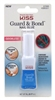 "Kiss Guard & Bond Nail Glue 0.17oz Odorless (27531)<br><br><span style=""color:#FF0101""><b>12 or More=Unit Price $2.66</b></span style><br>Case Pack Info: 36 Units"