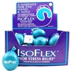 Isoflex For Stress Relief And Hand Exercise Display (24 Pieces) (27630)<br><br><br>Case Pack Info: 1 Unit