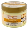 Creme Of Nature Pure Honey Twisting Cream 11.5oz Jar (28361)<br><br><br>Case Pack Info: 6 Units