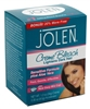 "Jolen 1.2oz Creme Bleach Mild Sensitive Plus Aloe Vera (28810)<br><br><span style=""color:#FF0101""><b>12 or More=Unit Price $4.78</b></span style><br>Case Pack Info: 144 Units"