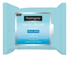 Neutrogena Hydro Boost Cleansing Wipes 25 Count (28964)<br><br><br>Case Pack Info: 6 Units