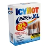 "Icy Hot Patch Extra Strength Xl Back & Large Area 3 Patches (30046)<br><br><span style=""color:#FF0101""><b>Buy 12 or More = $5.87</b></span style><br>Case Pack Info: 24 Units"