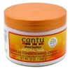 Cantu Natural Hair Leave-In Conditioner Cream Jar 12oz (30708)<br><br><br>Case Pack Info: 12 Units