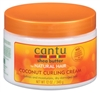 Cantu Natural Hair Coconut Curling Cream 12oz Jar (30712)<br><br><br>Case Pack Info: 12 Units