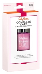 "Sally Hansen Complete Care 7-N-1 Nail Treat Clear 0.45oz (33910)<br><br><span style=""color:#FF0101""><b>Buy 12 or More = $8.82</b></span style><br>Case Pack Info: 48 Units"