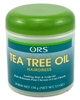 Ors Tea Tree Soothing Hair & Scalp Oil 5.5oz (37541)<br><br><br>Case Pack Info: 12 Units
