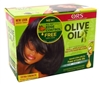 Ors Olive Oil No-Lye Relaxer Kit Extra Strength (37557)<br><br><br>Case Pack Info: 12 Units