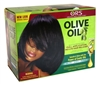 Ors Olive Oil No-Lye Relaxer Kit Normal (37559)<br><br><br>Case Pack Info: 12 Units