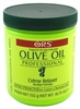 Ors Olive Oil Creme Relaxer Extra Strength 18.75oz Jar (37563)<br><br><br>Case Pack Info: 12 Units