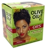 Ors Olive Oil No-Lye Relaxer New Growth Kit Normal (37596)<br><br><br>Case Pack Info: 6 Units