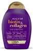 Ogx Shampoo Biotin & Collagen 13oz (41021)<br><br><br>Case Pack Info: 6 Units