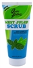 "Queen Helene Tube Mint Julep Scrub 6oz (41455)<br><br><span style=""color:#FF0101""><b>12 or More=Unit Price $2.88</b></span style><br>Case Pack Info: 6 Units"