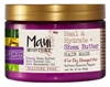 Maui Moisture Shea Butter Hair Mask 12oz Jar (Heal/Hydrate) (41960)<br><br><br>Case Pack Info: 6 Units