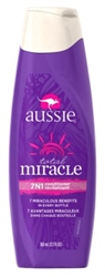 Aussie Conditioner 7-N-1 Total Miracle 12.1oz (42437)<br><br><br>Case Pack Info: 6 Units