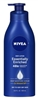 "Nivea Lotion Essentially Enriched 16.9oz Pump(Very Dry) (42739)<br> <span style=""color:#FF0101"">(ON SPECIAL 11% OFF)</span style><br><span style=""color:#FF0101""><b>Buy 6 or More = Special Price $4.90</b></span style><br>Case Pack Info: 12 Units"