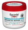 Eucerin Creme Advanced Repair 16oz Jar (42753)<br><br><br>Case Pack Info: 12 Units