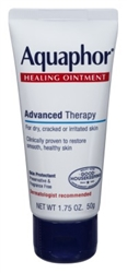 Aquaphor Healing Ointment 1.75oz Tube (42762)<br><br><br>Case Pack Info: 24 Units