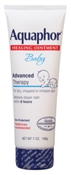 Aquaphor Baby Healing Ointment Advanced Therapy 7oz Tube (42777)<br><br><br>Case Pack Info: 12 Units