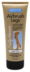 "Sally Hansen Airbrush Legs Light 4oz Tube (44361)<br><br><span style=""color:#FF0101""><b>Buy 12 or More = $9.70</b></span style><br>Case Pack Info: 48 Units"