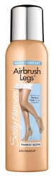 "Sally Hansen Airbrush Legs Fairest Glow 4.4oz (44372)<br><br><span style=""color:#FF0101""><b>Buy 12 or More = $9.70</b></span style><br>Case Pack Info: 48 Units"
