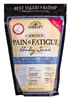 "Village Nat. Pain + Fatigue Body Soak Salt 36oz (45611)<br><br><span style=""color:#FF0101""><b>Buy 12 or More = $4.74</b></span style><br>Case Pack Info: 3 Units"