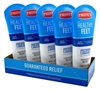 O' Keeffes Healthy Feet 3oz Tube (5 Pieces) Display (46311)<br><br><br>Case Pack Info: 1 Unit