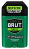 "Brut Deodorant 2oz Oval Solid Classic Scent(Anti-Perspirant) (47930)<br><br><span style=""color:#FF0101""><b>12 or More=Unit Price $1.49</b></span style><br>Case Pack Info: 12 Units"