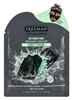 Freeman Facial Charcoal+Sea Salt Detoxify Sheet Mask (6 Pieces) (48488)<br><br><br>Case Pack Info: 4 Units
