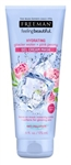 Freeman Facial Glacier Water + Pink Peony Gel Cream Mask 6oz (49587)<br><br><br>Case Pack Info: 6 Units