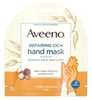 Aveeno Repairing Cica Hand Mask (6 Pieces) (51041)<br><br><br>Case Pack Info: 6 Units