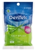 "Dentek Easy Brush Cleaners Extra Tight Spaces 16 Count (51119)<br><br><span style=""color:#FF0101""><b>Buy 12 or More = $3.84</b></span style><br>Case Pack Info: 36 Units"