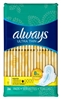 Always Pads Size 1 Ultra Thin 36 Count Regular (51508)<br><br><br>Case Pack Info: 6 Units