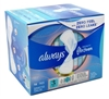 Always Pads Size 3 Infinity W/Flex Foam 14 Ct X-Heavy Flow (52660)<br><br><br>Case Pack Info: 12 Units