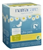 "Natracare Pads Ultra With Wing Regular 14 Count (53509)<br><br><span style=""color:#FF0101""><b>Buy 12 or More = $3.45</b></span style><br>Case Pack Info: 12 Units"