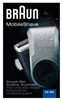 Braun Shaver #M-90 Mobile (54147)<br><br><br>Case Pack Info: 10 Units